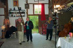 Band von Herrn Künastl